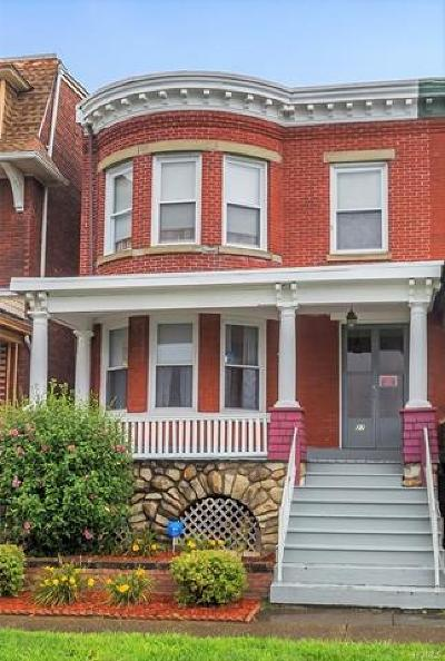 Newburgh Single Family Home For Sale: 27 Bay View Terrace