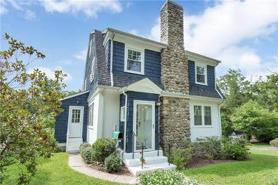 Westchester County Rental For Rent: 1 Riverside View
