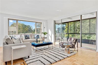Bronx Co-Operative For Sale: 72 Pondfield Road West #3A