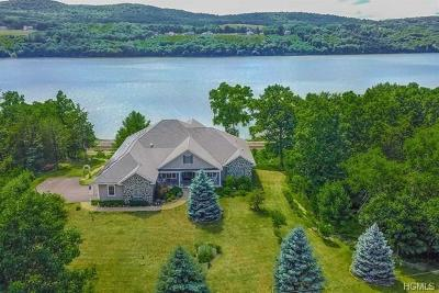 Hyde Park Single Family Home For Sale: 78 River Road
