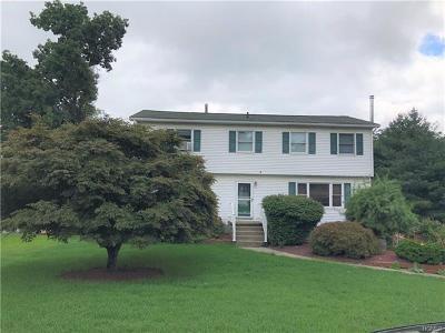 Harriman Single Family Home For Sale: 21 Arlington Drive