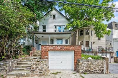 Yonkers Multi Family 2-4 For Sale: 92 Ravine Avenue