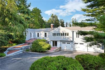 Thornwood Single Family Home For Sale: 7 Valley Road