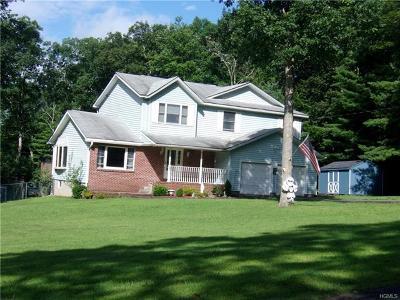 Single Family Home For Sale: 71 Kalin Weber Road