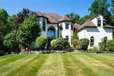 Hyde Park Single Family Home For Sale: 9 Quail Ridge Road