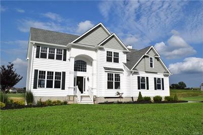 Warwick Single Family Home For Sale: 9 Sky View Lane