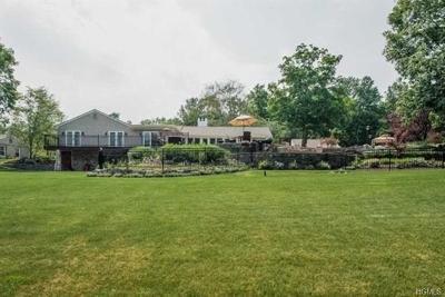 Dutchess County Single Family Home For Sale: 78 Dragon Trail