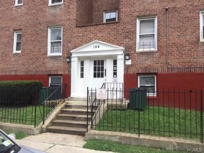 Yonkers Condo/Townhouse For Sale: 164 Ravine Avenue #3C