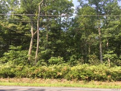 Glen Spey Residential Lots & Land For Sale: 3.6-1-84 Forestburgh Road