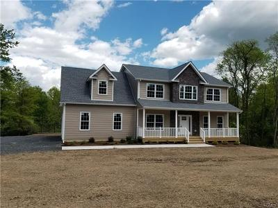 Marlboro Single Family Home For Sale: 6 Orchard View Drive