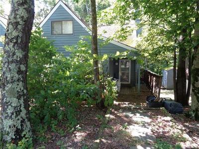 Barryville, Woodridge Single Family Home For Sale