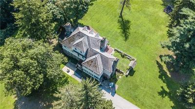 Monroe Multi Family 5+ For Sale: 182-186 Nininger Road