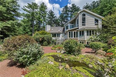 Forestburgh Single Family Home For Sale: 1749 Plank Road