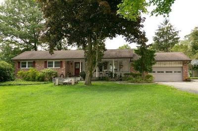 Putnam County Single Family Home For Sale: 55-57 Dean Road