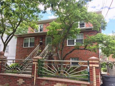 Multi Family 2-4 For Sale: 4123 Murdock Avenue