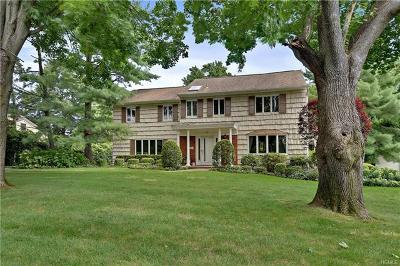 Rye Brook Single Family Home For Sale: 42 Lawridge Drive