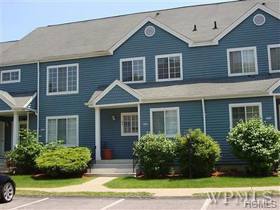 Brewster Condo/Townhouse For Sale: 1506 Brentwood Drive #1506