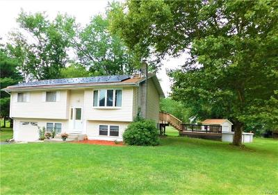 Chester Single Family Home For Sale: 5 Third Court