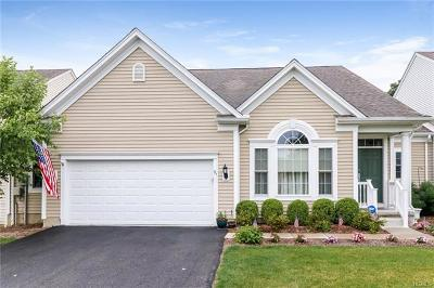 Carmel Condo/Townhouse For Sale: 81 Blair Heights