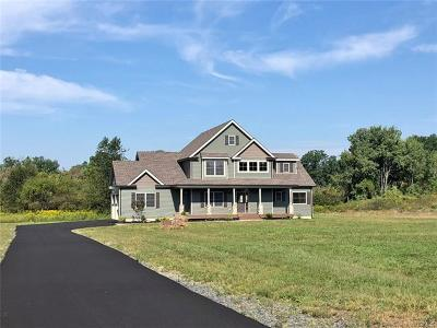 New Paltz Single Family Home For Sale: 99 Le Fevre Lane
