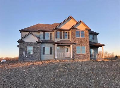 New Paltz Single Family Home For Sale: 25 Le Fevre Lane