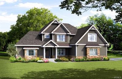 New Paltz Single Family Home For Sale: 40 Le Fevre Lane