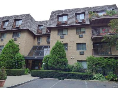Scarsdale NY Condo/Townhouse For Sale: $529,000