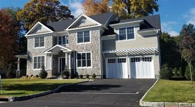 Scarsdale NY Single Family Home For Sale: $2,450,000