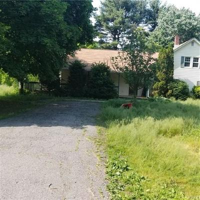 Wallkill Single Family Home For Sale: 294 Quaker Street