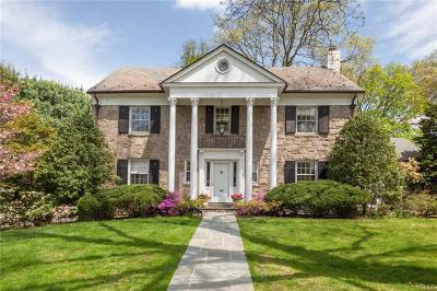 Mount Vernon Single Family Home For Sale: 125 Burkewood Road