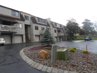 Middletown Condo/Townhouse For Sale: 62 Sycamore Drive