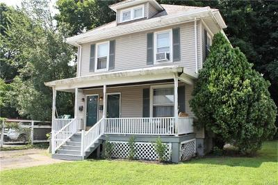 Middletown Multi Family 2-4 For Sale: 22 Harrison Street