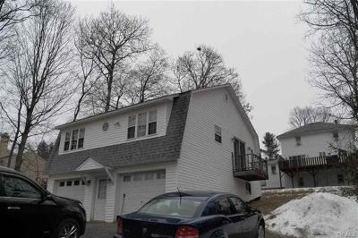 Liberty NY Single Family Home For Sale: $72,500