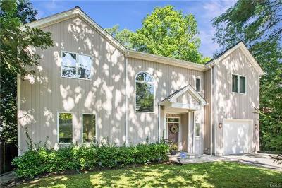 White Plains Single Family Home For Sale: 137 Walworth Avenue