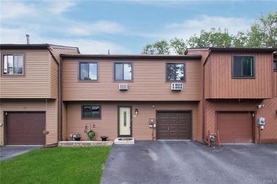 Fishkill Condo/Townhouse For Sale: 35 Beech Court