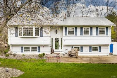 Stony Point Single Family Home For Sale: 17 Termasen Drive