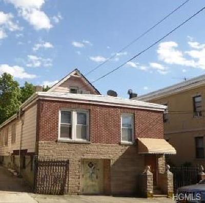 Multi Family 2-4 For Sale: 2134 Pitman Avenue