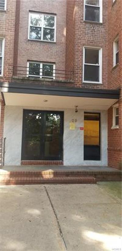 Yonkers Co-Operative For Sale: 29 Abeel Street #2F