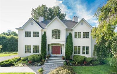 Briarcliff Manor Single Family Home For Sale: 14 Rosemont Lane