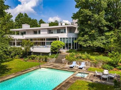 Pound Ridge Single Family Home For Sale: 10 Dogwood Hills Road