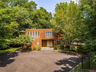 Pound Ridge Single Family Home For Sale: 16 Dogwood Hills Road