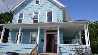 Middletown Multi Family 2-4 For Sale: 327 East Main Street