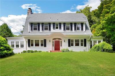 Pleasantville Single Family Home For Sale: 679 Bedford Road