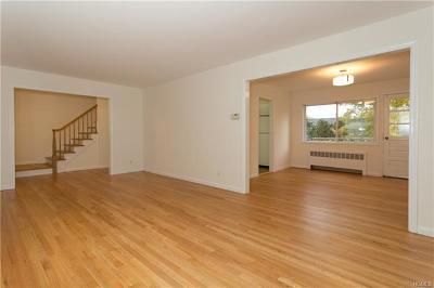 Tuckahoe Single Family Home For Sale: 103 Highview Avenue