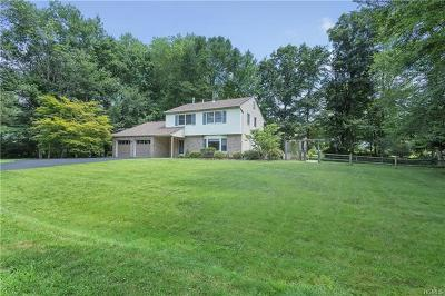 Palisades NY Single Family Home For Sale: $584,500