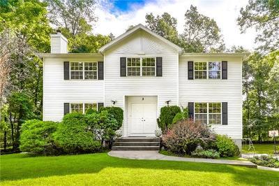 Single Family Home For Sale: 3 Kim Lane