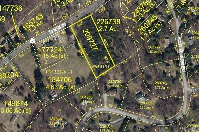Pleasant Valley Residential Lots & Land For Sale: Route 82