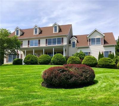 Putnam County Single Family Home For Sale: 122 Duke Drive