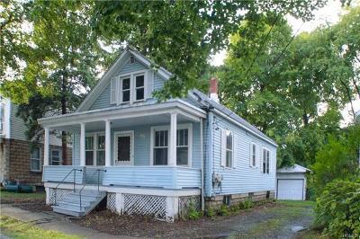 Newburgh Single Family Home For Sale: 86 Beacon Street