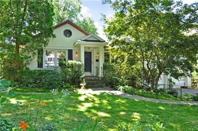 Westchester County Single Family Home For Sale: 18 Nimitz Road